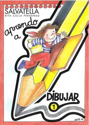 APRENDO A DIBUJAR 1