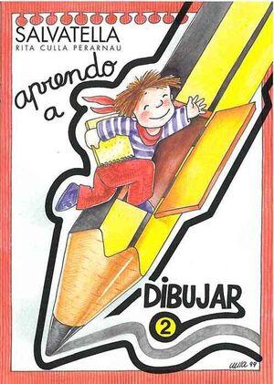 APRENDO A DIBUJAR 2