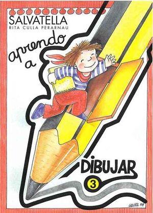 APRENDO A DIBUJAR 3