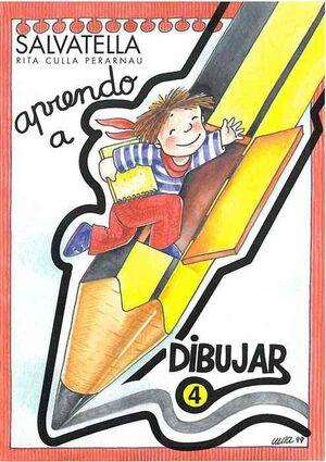 APRENDO A DIBUJAR 4