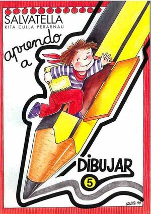 APRENDO A DIBUJAR 5
