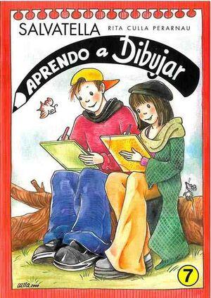 APRENDO A DIBUJAR 7