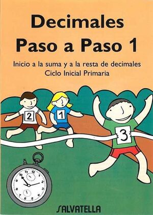 DECIMALES PASO A PASO 1