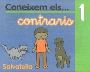 CONEIXEM CONTRARIS 1