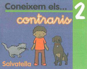 CONEIXEM CONTRARIS 2
