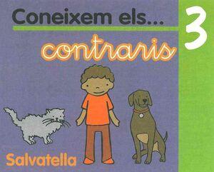 CONEIXEM CONTRARIS 3