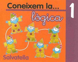 CONEIXEM LÒGICA 1