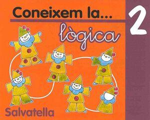 CONEIXEM LÒGICA 2