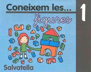 CONEIXEM FIGURES 1