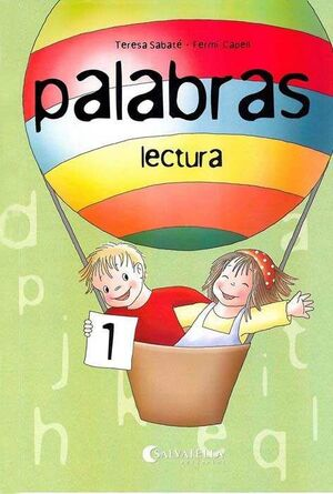 PALABRAS LECTURA 1ª