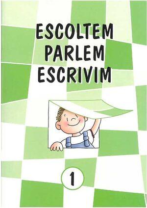 ESCOLTEM 1