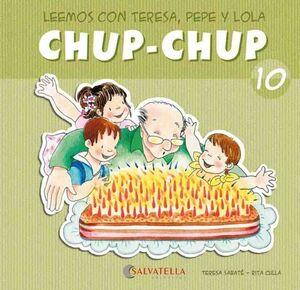 CHUP-CHUP 10
