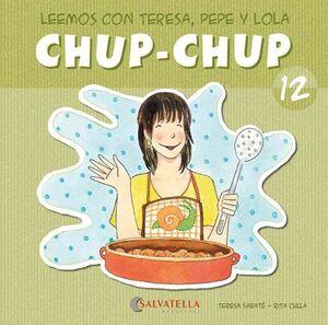 CHUP-CHUP 12