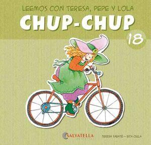CHUP-CHUP 18