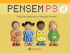 PENSEM P3 - 3