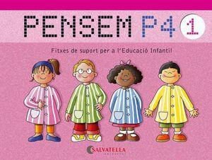 PENSEM P4 - 1
