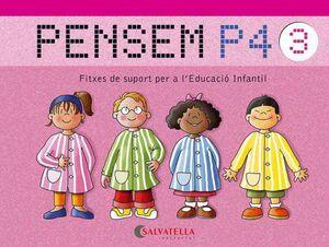 PENSEM P4 - 3