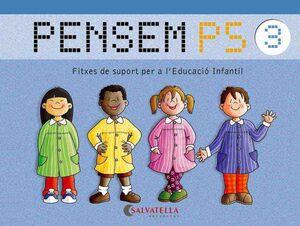 PENSEM P5 - 3