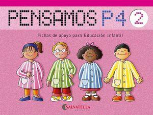 PENSAMOS P4 - 2