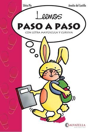 LEEMOS PASO A PASO