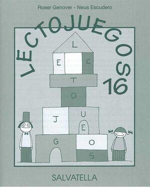 LECTOJUEGOS 16