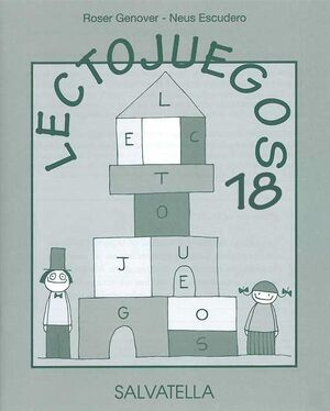 LECTOJUEGOS 18