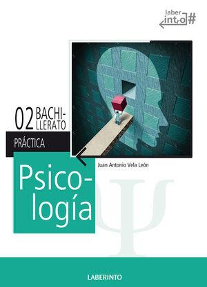 PSICOLOGÍA 2º BACH. (LOMCE) PACK TEORÍA Y PRÁCTICA