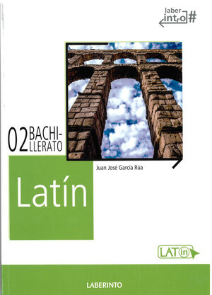 LATÍN 2º BACHILLERATO (LOMCE)