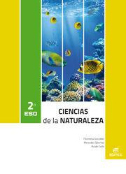 CIENCIAS DE LA NATURALEZA 2º ESO