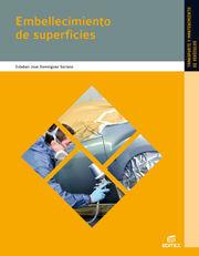 EMBELLECIMIENTO DE SUPERFICIES