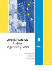 DIVERSIFICACIÓN II ÁMBITO LINGÜÍSTICO Y SOCIAL