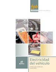 ELECTRICIDAD DEL VEHÍCULO