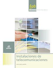 INSTALACIONES DE TELECOMUNICACIONES