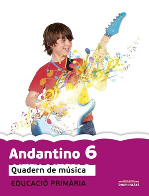 ANDANTINO 6. PROJECTE FAR