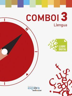 COMBOI 3-PROJECTE EXPLORA