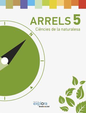 ARRELS 5-PROJECTE EXPLORA
