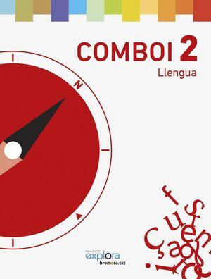 COMBOI 2-PROJECTE EXPLORA
