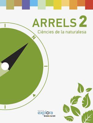 ARRELS 2-PROJECTE EXPLORA