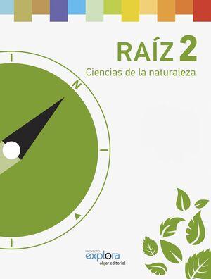 RAÍZ 2