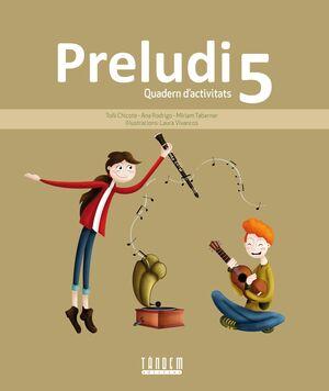 PRELUDI 5