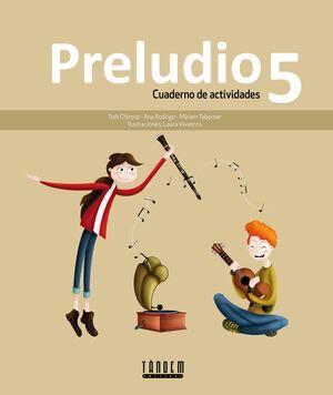 PRELUDIO 5