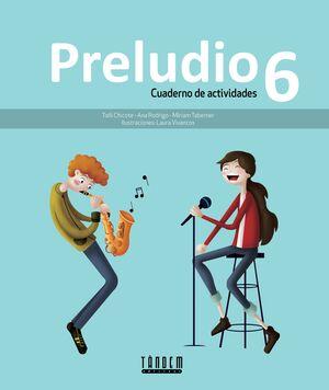 PRELUDIO 6