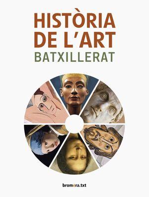 HISTÒRIA DE L'ART. BATXILLERAT