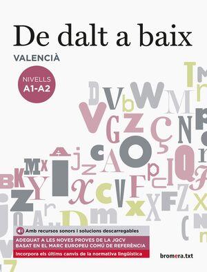 DE DALT A BAIX. A1/A2
