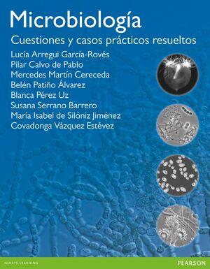 CUESTIONES DE MICROBIOLOGÍA