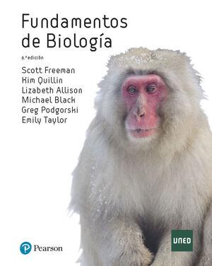 FUNDAMENTOS DE BIOLOGÍA