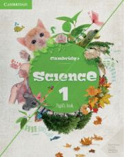 CAMBRIDGE NATURAL AND SOCIAL SCIENCE. PUPIL'S BOOK PACK. LEVEL 1