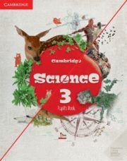 CAMBRIDGE NATURAL AND SOCIAL SCIENCE. PUPIL'S BOOK PACK. LEVEL 3
