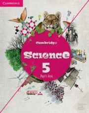 CAMBRIDGE NATURAL AND SOCIAL SCIENCE. PUPIL'S BOOK PACK. LEVEL 5