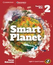 SMART PLANET LEVEL 2 TEACHER'S BOOK